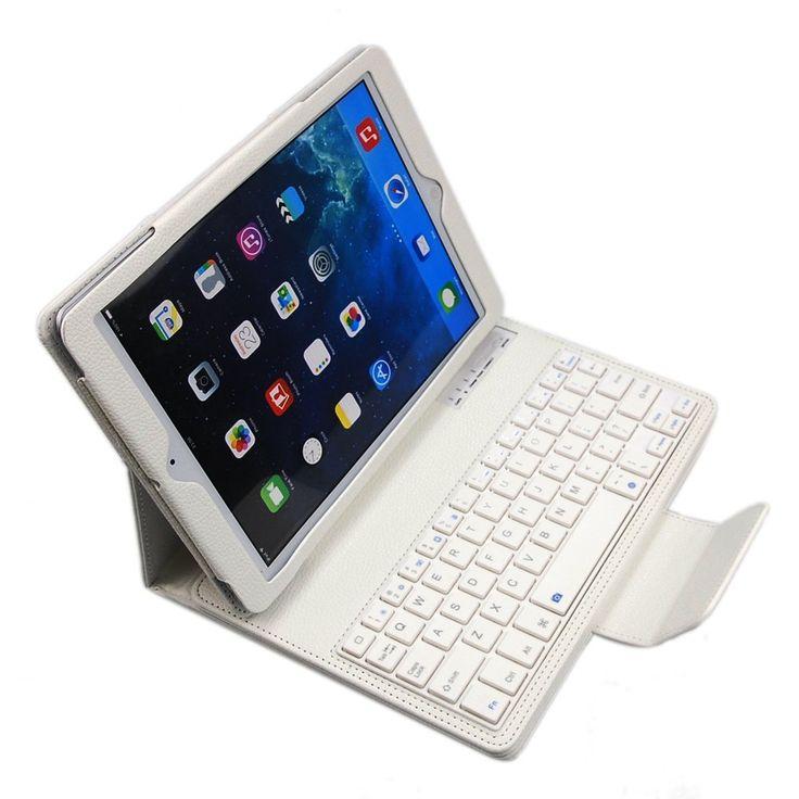elegant ipad air ipad air 2 h lle mit tastatur ipad air. Black Bedroom Furniture Sets. Home Design Ideas