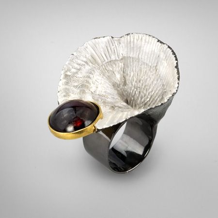 The online boutique of creative jewellery G.Kabirski | 110420 GKS