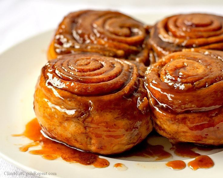If You Are Looking For The Ultimate Gooey Cinnamon Bun Recipe Look No Further