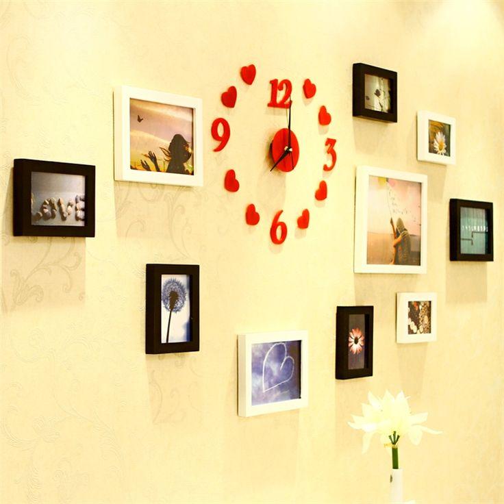 7 besten bilderwand Bilder auf Pinterest   Bilderwand, Rahmen und ...