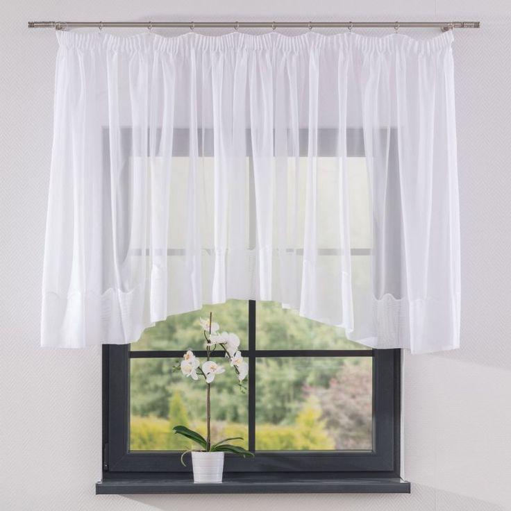 die besten 25 kurze gardinen ideen auf pinterest kurze vorh nge vorhang l nge und zimmer im. Black Bedroom Furniture Sets. Home Design Ideas