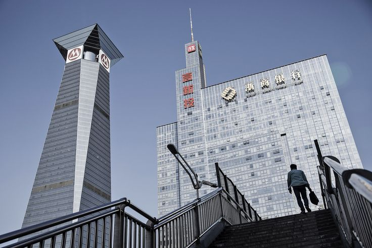 China Is About to Get Serious With Bad Debt  Chinese banks have strained their finances with the busiest first-half lending spree on record, despite having the highest amount of bad debt in 11 years. Still, completed offerings of hybrid capital declined 38 percent after two consecutive years of ... Don't  forget to like our page –  https://www.facebook.com/YouAndYourCash/ http://www.bloomberg.com/news/articles/2016-09-04/china-banks-play-catch-up-with-capital-raising-as-b