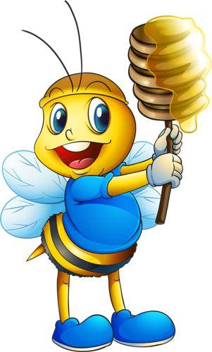 abeilles,abeja,abelha,png
