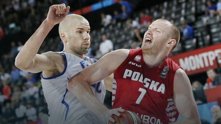 Finlandia - Polska: pokaz siły Biało-Czerwonych, trzecie miejsce w grupie pewne