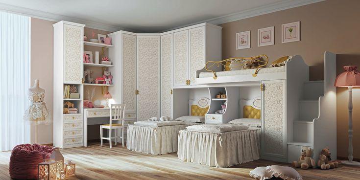 G camerette ~ Best promozioni images prezzo armoire and bedroom