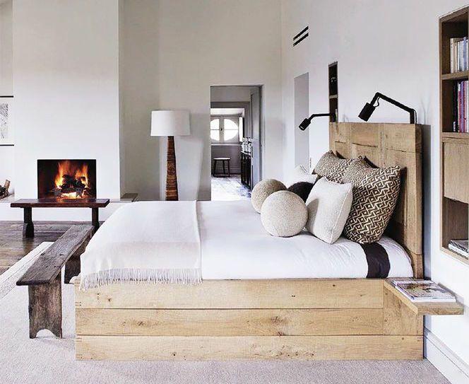 17 mejores ideas sobre base de la cama en pinterest for Base cama almacenaje