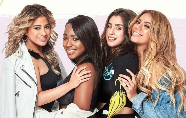 Fifth harmony hq celebrity images