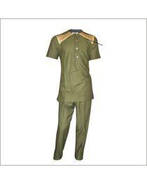 $62 Galaxy Native  Wear - Army Green