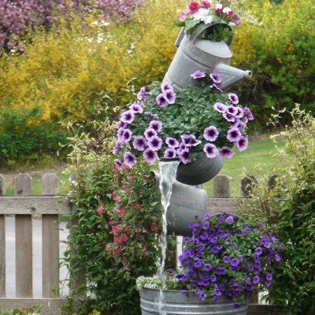 75 Best Unique Flower Pots Images On Pinterest Flower