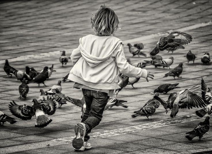 Childhood by Keszi László on 500px