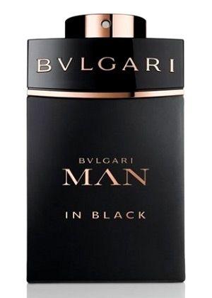 BEM-VINDO AO E.S.P FASHION BLOG BRASIL: Bvlgari Man In Black de Bvlgari (2014)