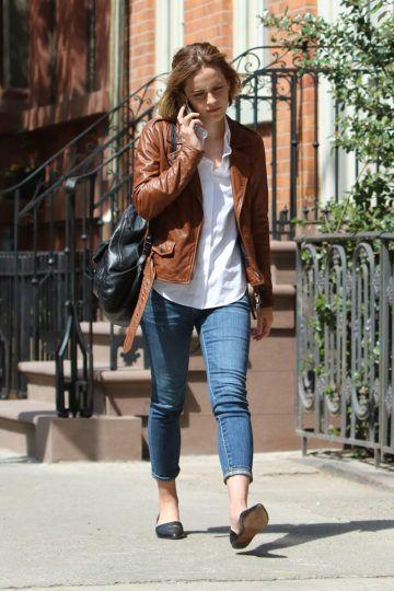 La primera imagen de Emma Watson como Bella | Grazia