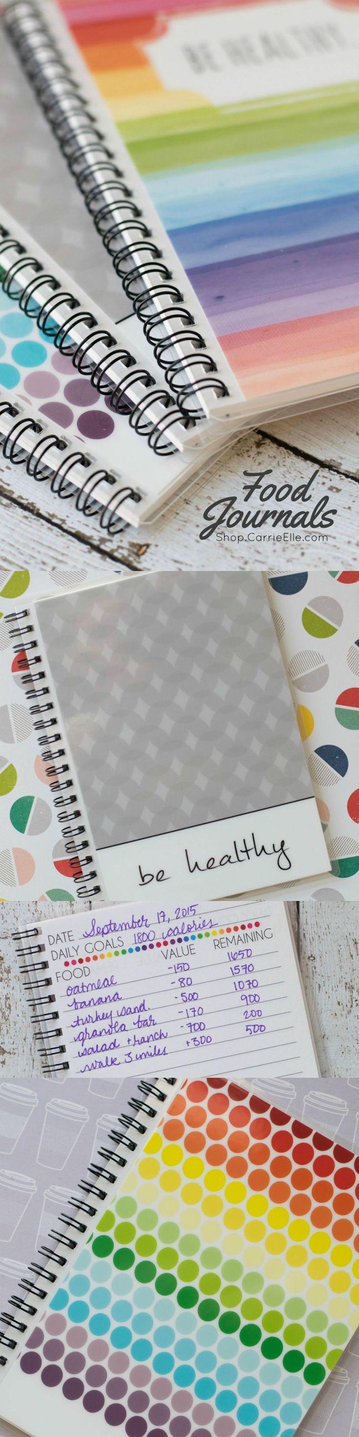 weight watchers food journal pdf