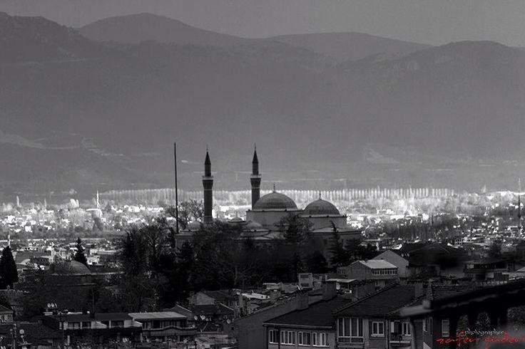 Yıldırım Bayezit - Ottoman School