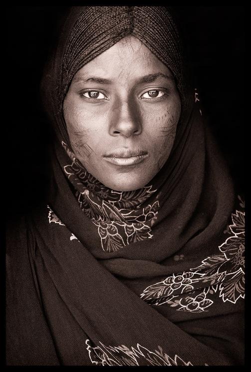 Ethiopia- John Kenny