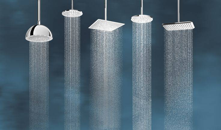 If you've a penchant for contemporary design or if you lean to the more traditional styles, there's an array of sophisticated styles, sizes and ideas to inspire you - Crosswater Showerheads. http://www.crosswater.co.uk/category/showering-shower-heads/