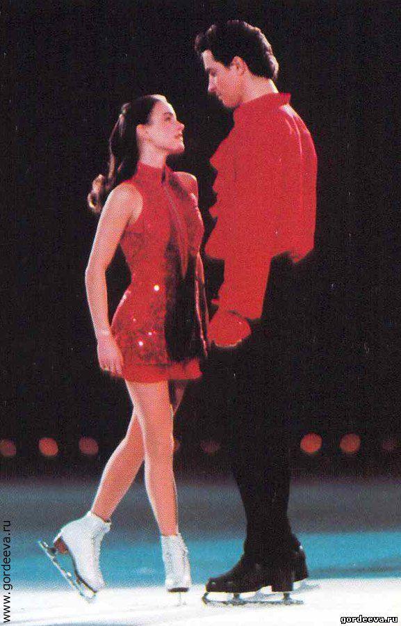 Katia Gordeeva & Sergei Grinkov, Figure Skating   Figure ...