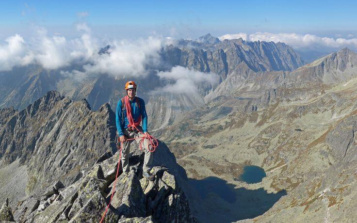 Ak patríte medzi milovníkov Tatier, ktorým v zozname chýba už len Gerlachovský štít, nechajte sa inšpirovať tipmi od horského vodcu a horolezca Miroslava Peťa.