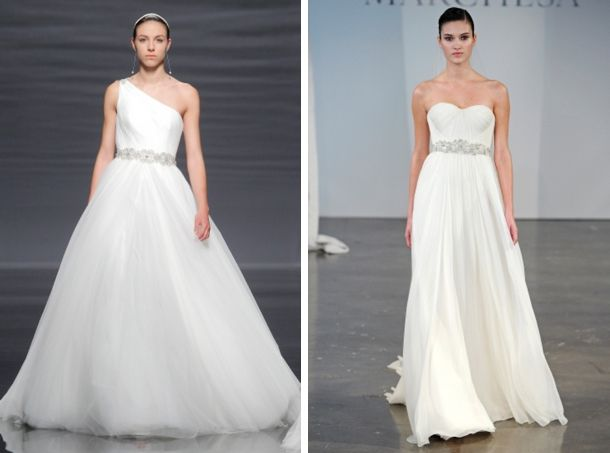 20 Best Images About Wedding Dresses For Pear Shape On