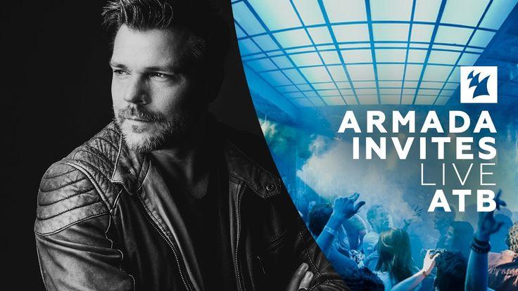 Armada Invites: ATB