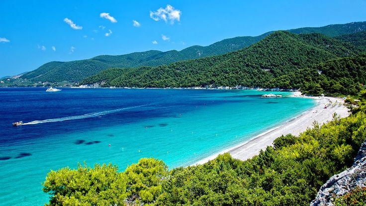Skopelos-plage