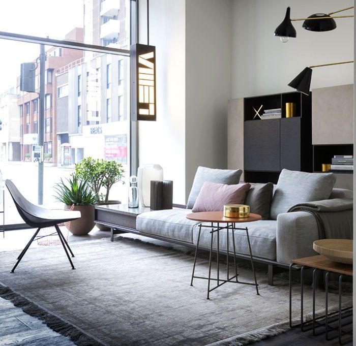 Carpet Trends 2016 \/ 2017 u2013 Designs \ Colors L I V I N G space - eklektik als lifestyle trend interieurdesign