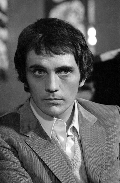 Terence Stamp, British actor, b. 1938