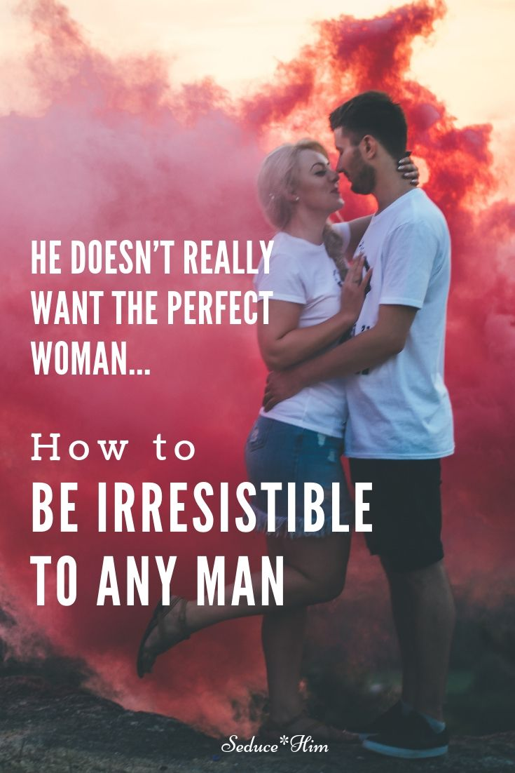 how to seduce a man you like