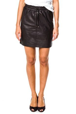 Mossi skirt from Just Female, a fall-must-have?