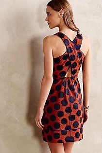 Anthropologie - Rokin Dress