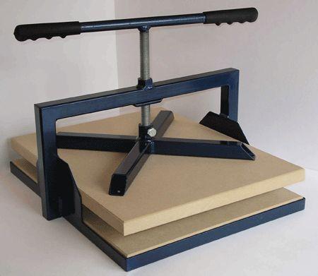 Magenta Sky - printmaking, printmaking technique, printmaking art and tools
