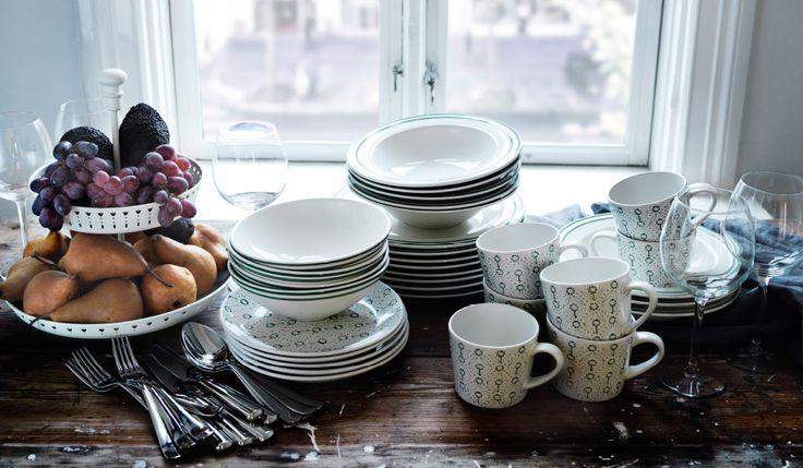 1000 id es sur le th me cutlery trays sur pinterest for Ikea vaisselle de table