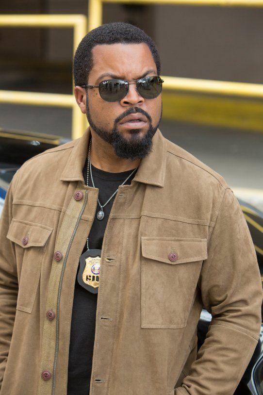 Image of Ice Cube in Ride Along 2
