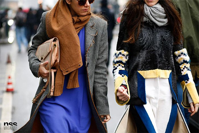 Milano Moda Haftası'ndan Çarpıcı Sokak Stilleri - http://mucco.net/milano-moda-haftasndan-arpc-sokak-stilleri.html