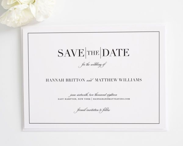 40 best invites images on Pinterest Monograms, Cards and Finals - free wedding invitation samples by mail