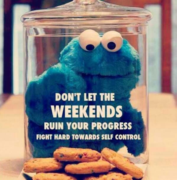 Cookie monsters... Juice plus control #juiceplus Buy your Juice Plus Complete shakes and read more on the products here: http://tl79257.juiceplus.com