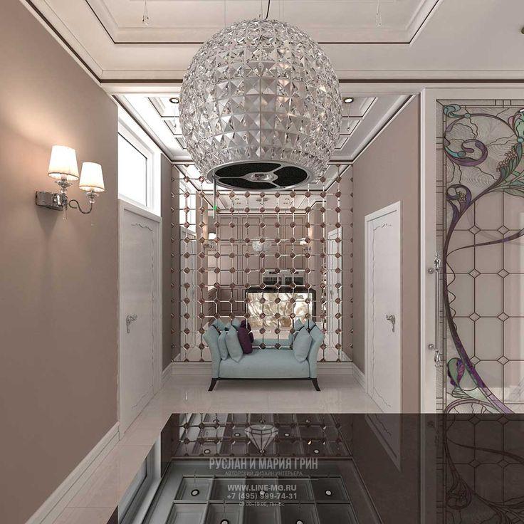Дизайн таунхауса 100 кв. м. | 22 фото новинки 2015 года | Дизайн интерьера от частных дизайнеров Руслана и Марии Грин (г. Москва) http://www.line-mg.ru/dizayn-taunhausa-100-kv-m