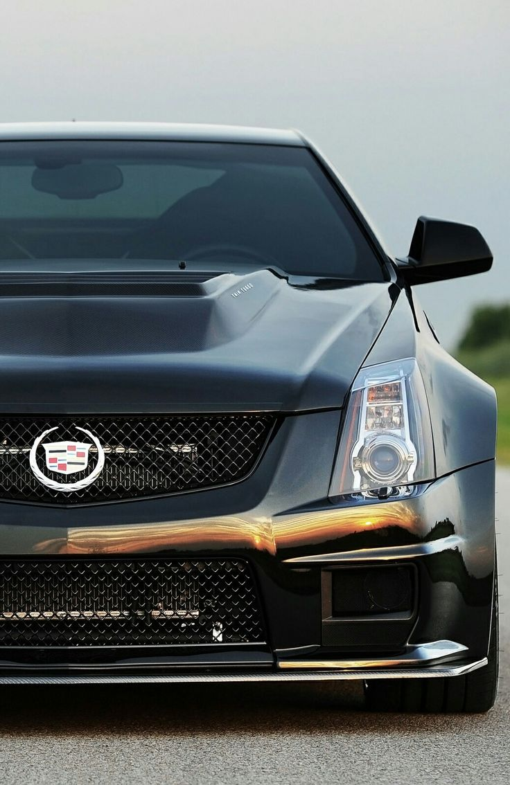 (°!°) 2013 Hennessey Cadillac CTS-V Coupe VR1200