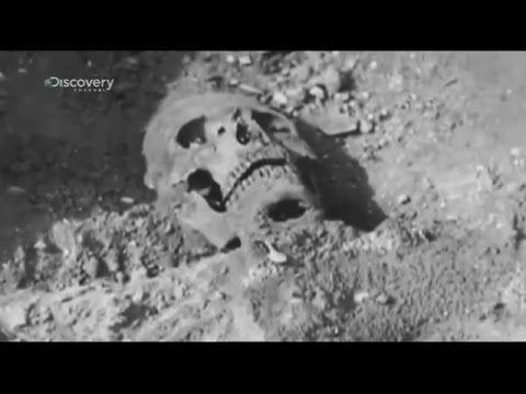A Föld rejtélyes oldala / Szovjet atom bunker, A bibliai hegy titka - YouTube