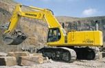 Komatsu PC600-6 & PC600LC-6 Hydraulic Excavator Operation and Maintenance Manual - DOWNLOAD - This is the Complete Factory Komatsu Avance PC600-6 & PC600LC-6 Hydraulic Excavators Operation and Maintenance Manual.    This Manual covers the following SNs:   PC600-6 11001 and up  PC600LC-6 11064  - http://getservicerepairmanual.com/p/?pid=274991586