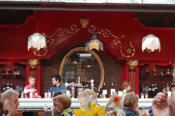 The Cosy Club, Stamford