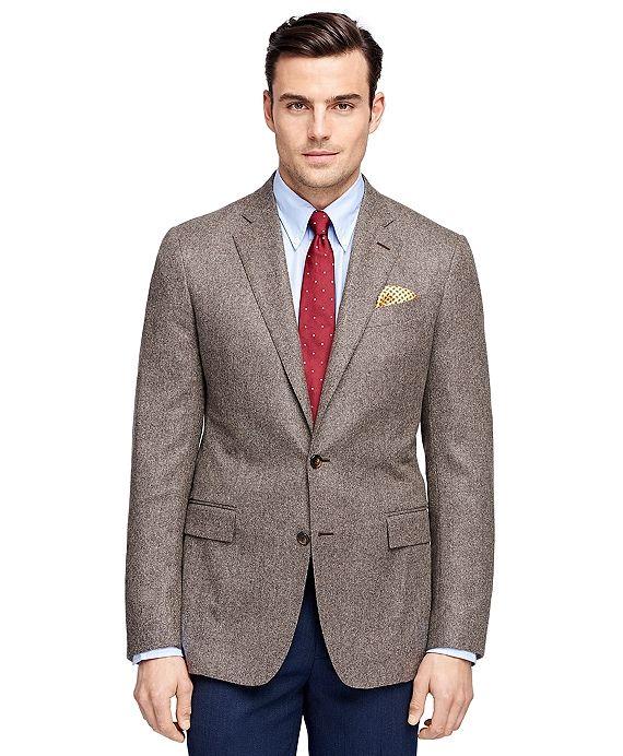 Men S Slim Fit Two Button Light Brown Sport Coat Coats