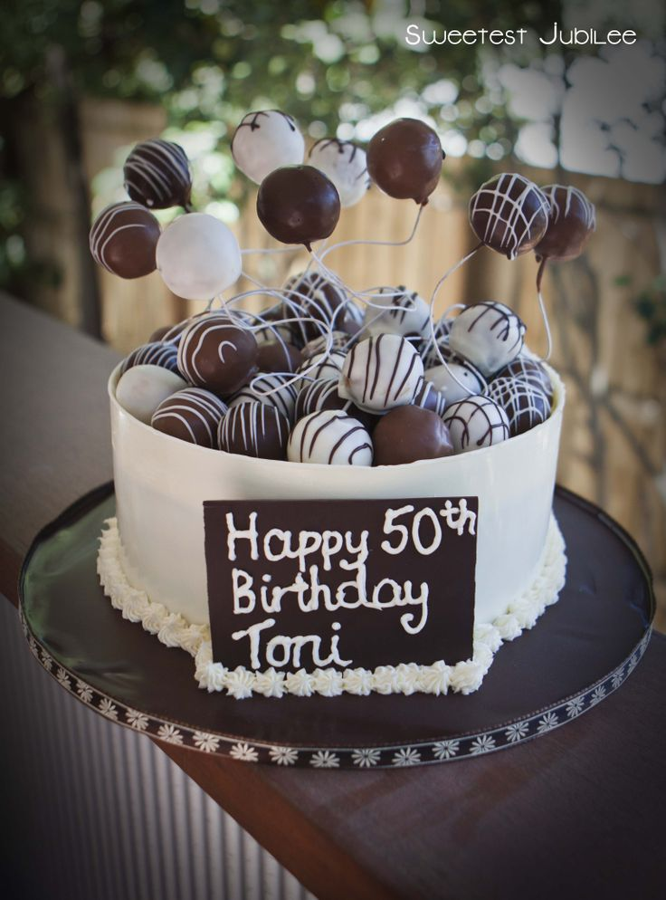 21 Best Birthday Cakes Images On Pinterest Anniversary
