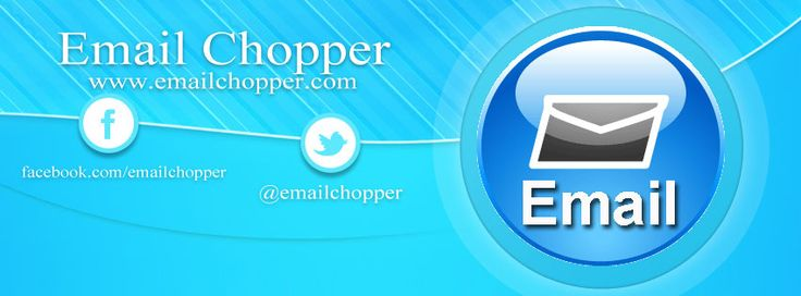 PSD to Responsive Email Template Services from @Email Chopper