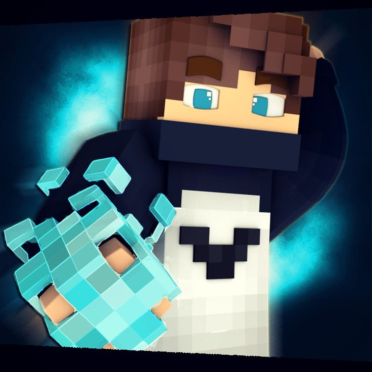 Minecraft Profile Picture Simple Sons And Ps