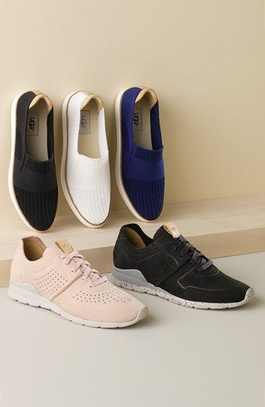 UGG sneakers at Nordstrom