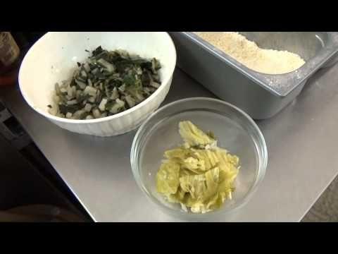 la vera ricetta dei pizzoccheri valtellinesi - YouTube