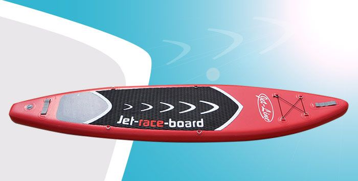 SUP Board, Stand Up Paddling Board, Aufblasbar , Air Sup, Jet Line