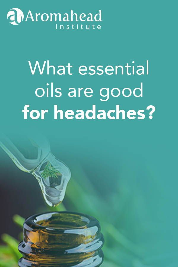 Can You Really Make A Headache Go Away With Essential Oils Give