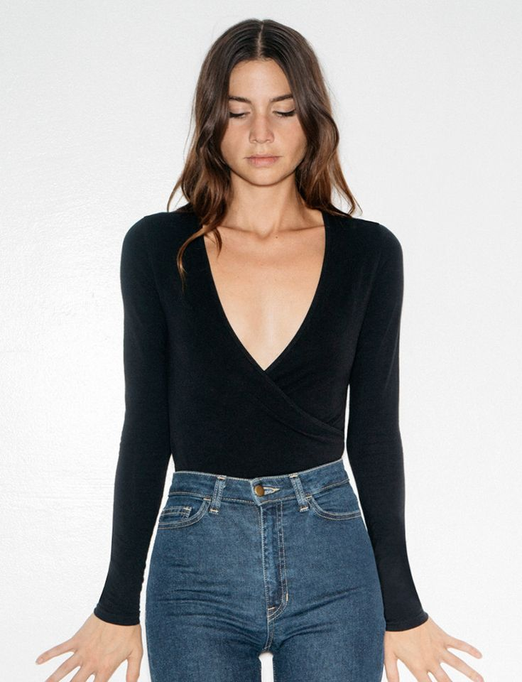 Fall '16 + Denim Shop | American Apparel